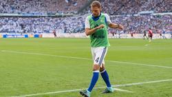 Der Vertrag von Benedikt Höwedes auf Schalke läuft noch bis 2020