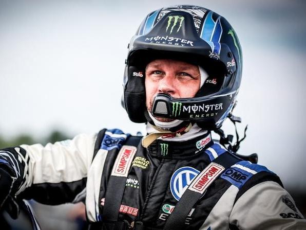 Petter Solberg könnte in Spanien für Volkswagen in der WRC starten