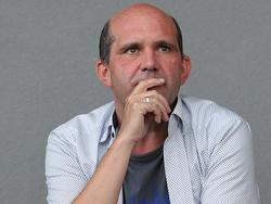 Der neue starke Mann bei der Austria: Ralf Muhr