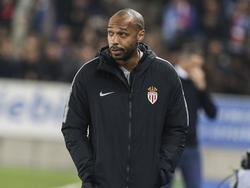 Henry aún no pudo cambiar la dinámica del Mónaco. (Foto: Getty)