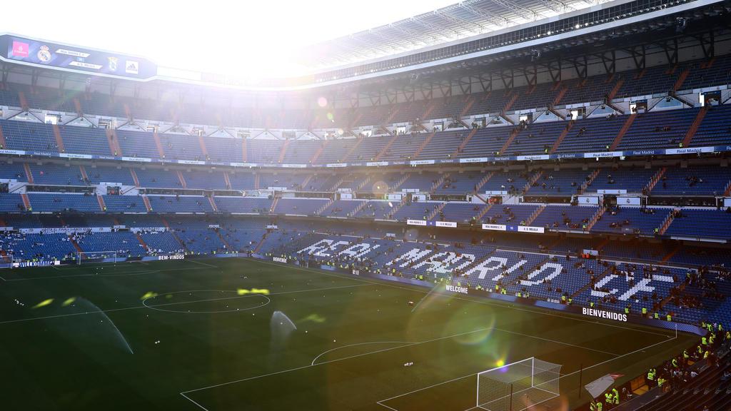 Madrid bereitet sich auf das Finale der Copa Libertadores vor