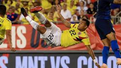 Jeison Murillo verstärkt den FC Barcelona