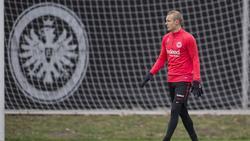 Eintracht Frankfurt hofft auf BVB-Leihgabe Sebastian Rode