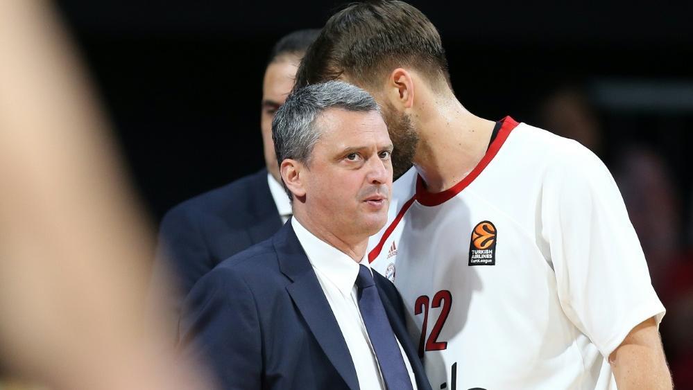 Trainer Radonjic mit Sieg gegen Heimatverein Podgorica