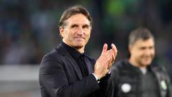 Bruno Labbadia ist mittlerweile beim VfL Wolfsburg aktiv