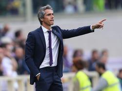 Sousa soll vor einem Wechsel nach Porto stehen