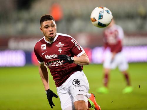 Simon Falette steht kurz vor einem Wechsel zu Eintracht Frankfurt