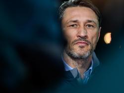 Bekommt Niko Kovac in Frankfurt eine Bayern-Klausel?