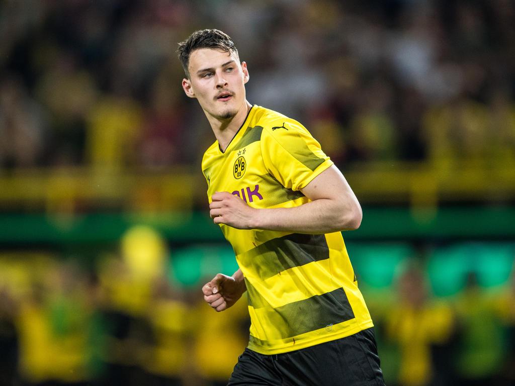 Janni-LucaSerra wechselt vom BVB II zum VfL Bochum
