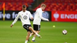 Toni Kroos sieht die Nationalmannschaft besser aufgestellt als vor der WM 2018