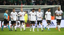 Die deutsche Nationalmannschaft fährt als Gruppenkopf zur EM