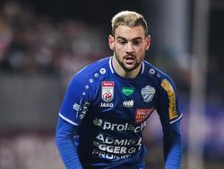 Jürgen Heil bleibt dem TSV Hartberg treu