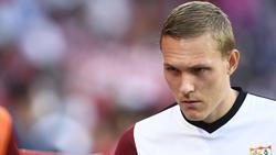 Ludwig Augustinsson lobt den VfL Wolfsburg
