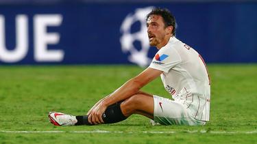 Thomas Delaney wechselte kurz vor der Schließung des Transferfensters vom BVB nach Sevilla