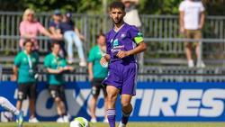 BVB-Flirt Hotman El Kababri spielte bis zuletzt beim RSC Anderlecht