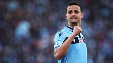 Luiz Felipe wird beim FC Bayern München gehandelt