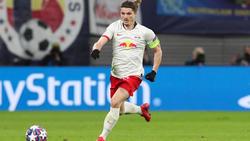 Marcel Sabitzer hat schon 35 Saisonspiele absolviert