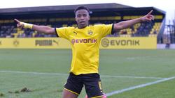Youssoufa Moukoko ist ein vielversprechendes Talent des BVB