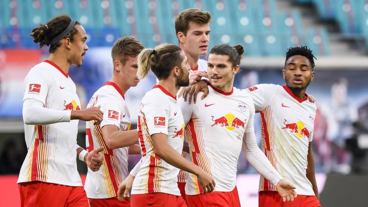 RB Leipzig bleibt das Maß aller Dinge