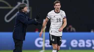 Leon Goretzka hält Kritik an Joachim Löw und DFB-Team für berechtigt