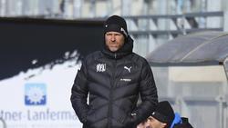 Marco Grote wurde beim VfL Osnabrück freigestellt