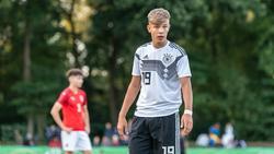 Keke Topp wechselt von Werder Bremen zum FC Schalke 04