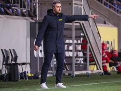 Philipp Semlic bleibt dem SV Lafnitz erhalten