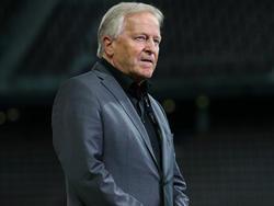 ÖFB-Präsident Leo Windtner fordert eine Steigerung der Mannschaft