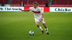Borna Sosa wurde auch vom FC Bayern bereits umworben