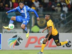 SuperSport gegen Kaizer Chiefs
