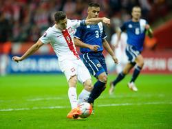 Lewandowski zieht ab