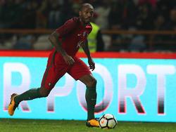 Manuel Fernandes will mit Portugal die Gruppenphase überstehen