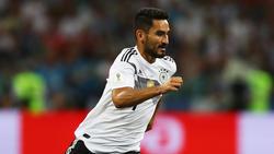 Hat mit der DFB-Auswahl noch einiges vor: Ilkay Gündogan