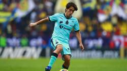 José Abella wird als Neuzugang beim SV Werder Bremen gehandelt