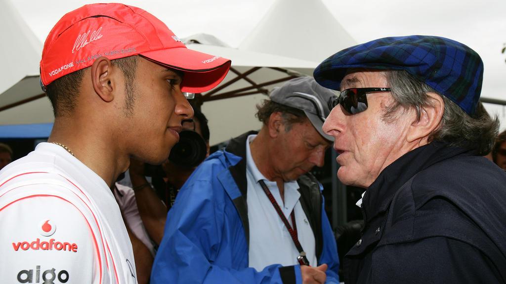 Wäre Lewis Hamilton (l.) ohne Mercedes nicht so erfolgreich?