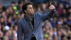 Rubi wird Espanyol nächste Saison nicht mehr trainieren