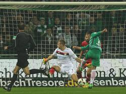 Tor Werder!