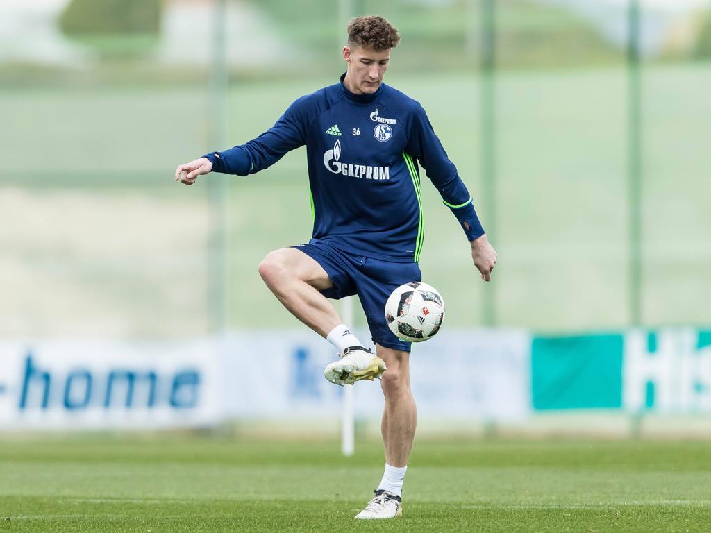 Schalke-Talent Phil Neumann hat beim FC Ingolstadt unterschrieben