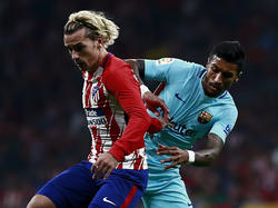 Griezmann  to join Barcelona after World Cup  - report 6aa8ad237a7