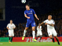 Andreas Christensen bleibt langfristig beim FC Chelsea