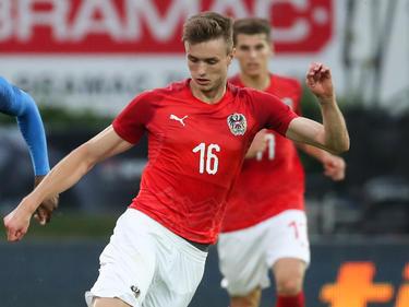 Der VfB Stuttgart muss vorerst ohne Saša Kalajdžić planen