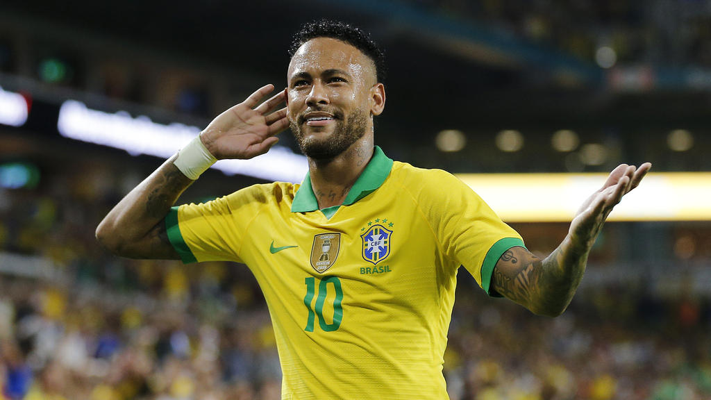 Neymar wird auch im Winter nicht zum FC Barcelona wechseln