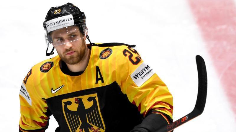 Nationalspieler Leon Draisaitl ist einer der besten Scorer in der NHL