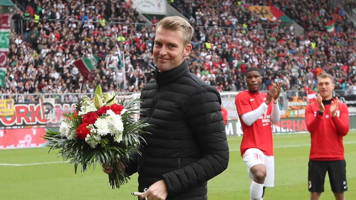 Jan-Ingwer Callsen-Bracker neu im Aufsichtsrat des FC Augsburg