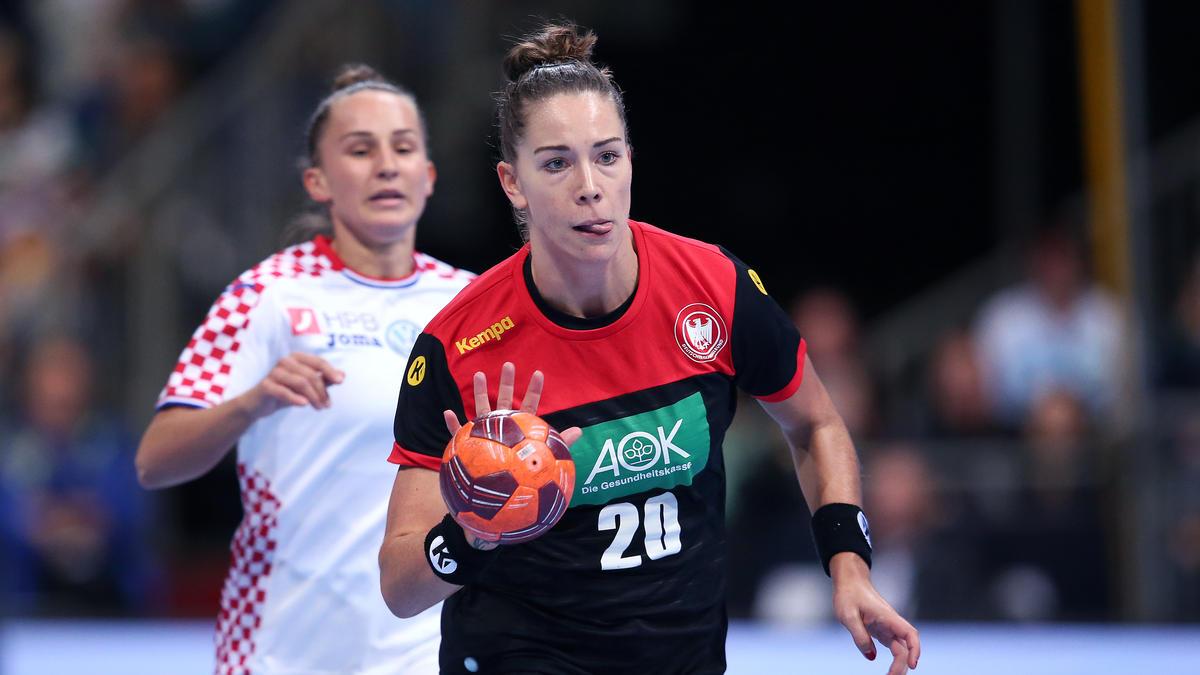 Handball Wm Frauen Ergebnisse
