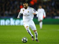 Real Madrid will mit einem Sieg mit Barcelona gleichziehen