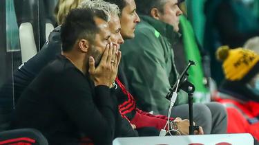 Hasan Salihamidzic war vom FC Bayern schockiert