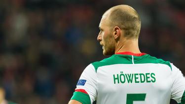 Ein Wechsel von Benedikt Höwedes zum 1. FC Köln steht in der Schwebe