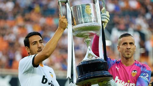 Der spanische Pokalwettbewerb gehört zu den ältesten in Europa