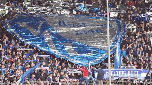 Vor 83 Jahren entstand der VfL Bochum